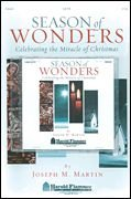Season Of Wonders Book With Cd