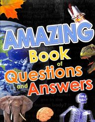 Amazing Book Of Questions & Answers