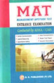 Mat Management Aptitude Test Conducted By Aima-Cms W/Cd