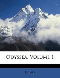 Odyssea, Volume 1