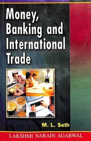 Money Banking & International Trade