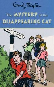 Mystery Of The Disappearing Cat 2
