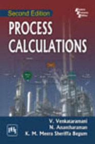 Process Calculations
