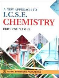Buy New Approach To Icse Chemistry Class 9 book : Vk Sally