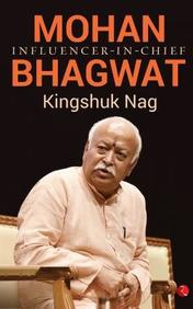 Mohan Influencer In Chief Bhagwat