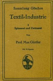 TEXTIL=INDUSTRIE -1(Textile Industry-1)