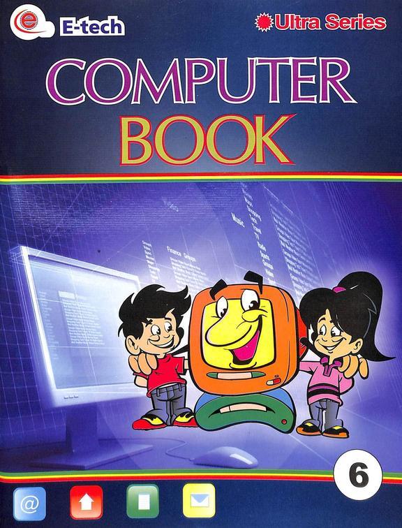 Computer Book 6: Ultra Series