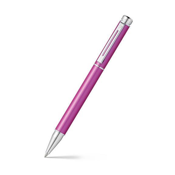 9156 Matte Pink Rollerball Pen