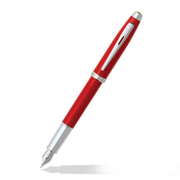 9501 Rossa Corsa Fountain Pen