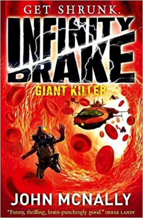 Infinity Drake 3 : Giant Killer