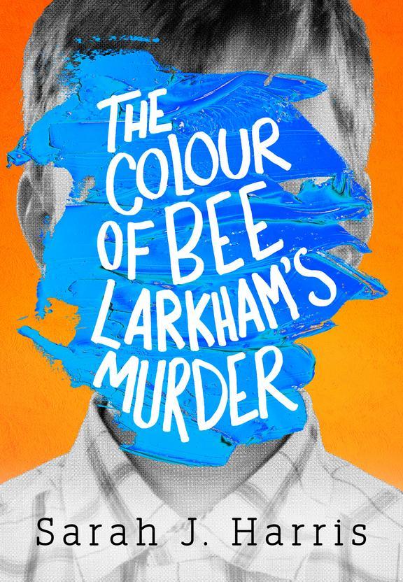 Colour Of Bee Larkhams Murder