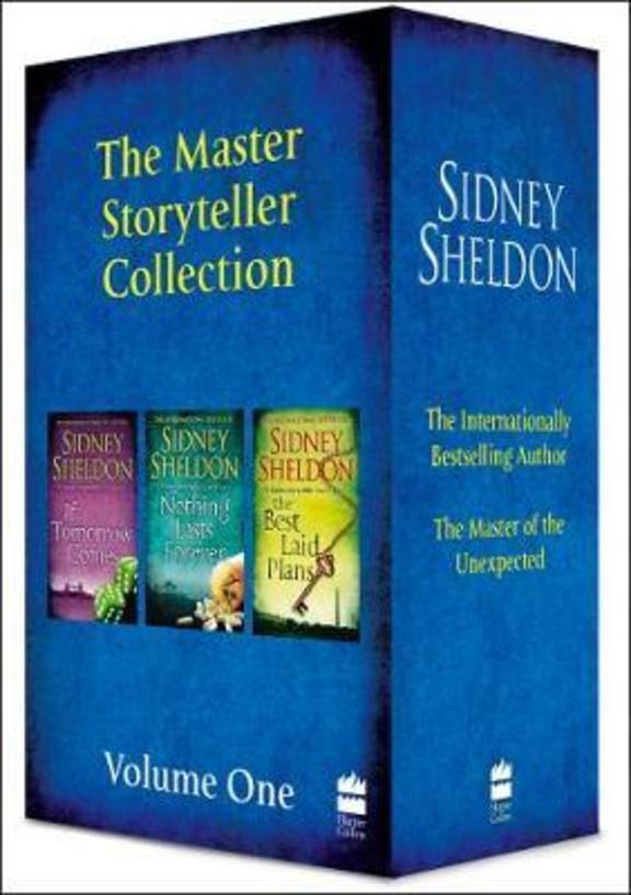 The Master Storyteller Collection, Volume 1