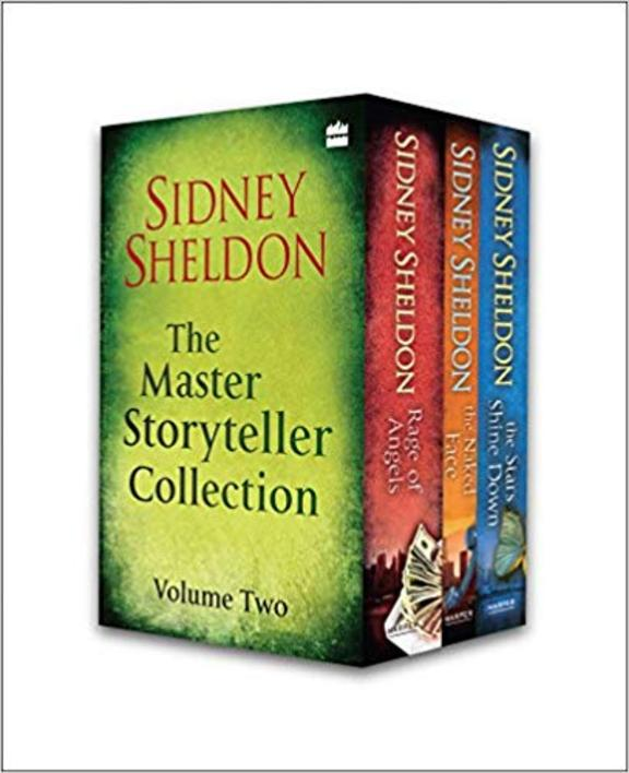 Master Storyteller Collection, Volume 2