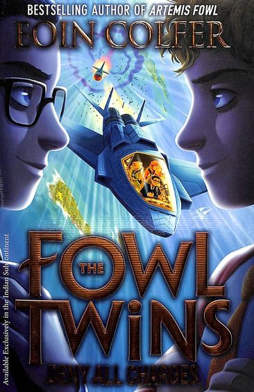Deny All Charges : The Fowl Twins 02