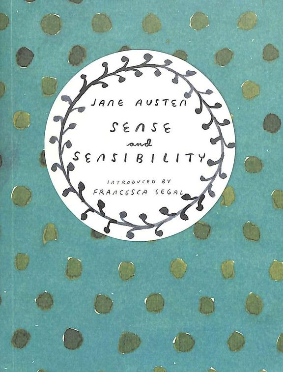 Sense And Sensibility (Jane Austen Vintage Classics Series)