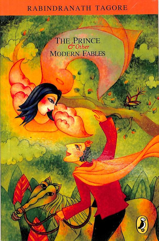 Prince & Other Modern Fables