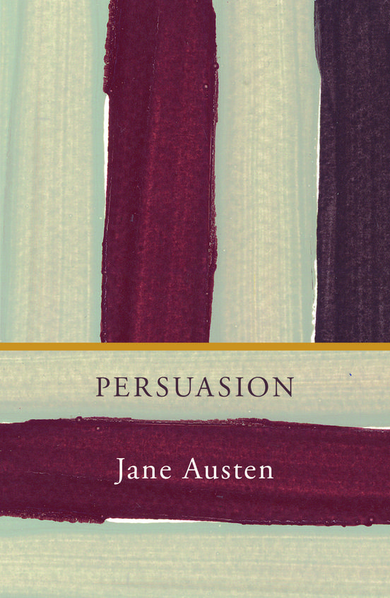 Persuasion - Penguin Popular Classics