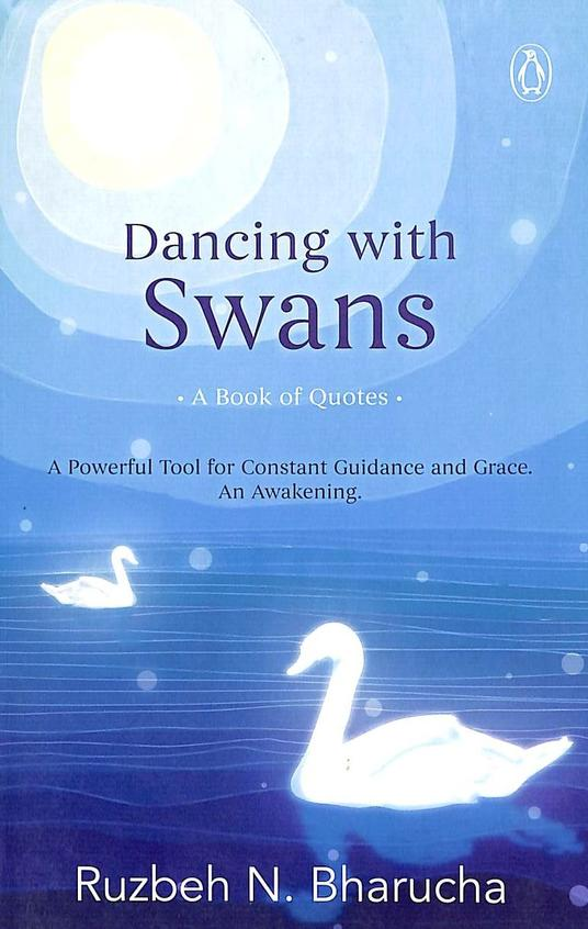 Dancing  With Swans