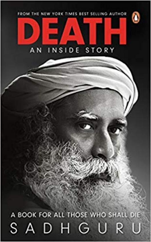 Death : An Inside Story
