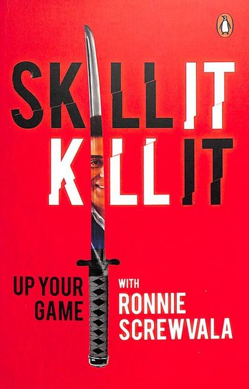Skill It Kill It : Up Your Game