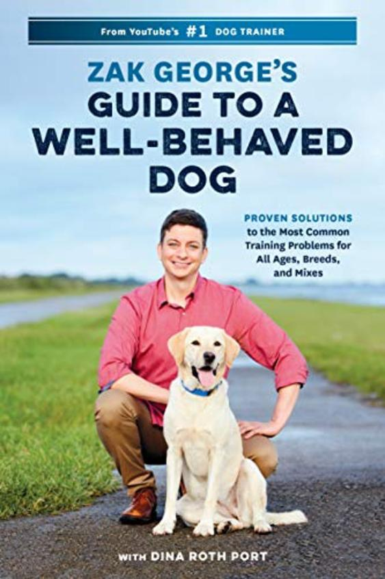 Zak Georges Guide To A Well Behaved Dog