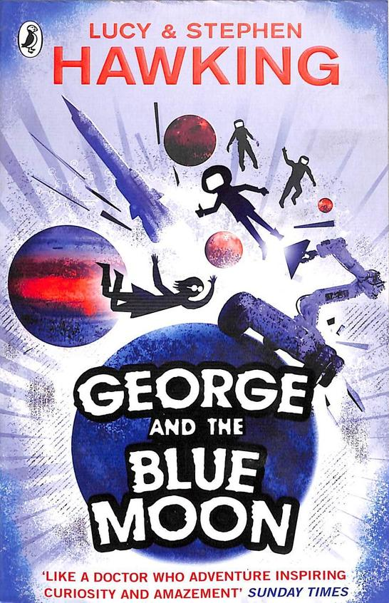 George & The Blue Moon 05