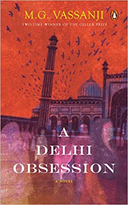 Delhi Obsession