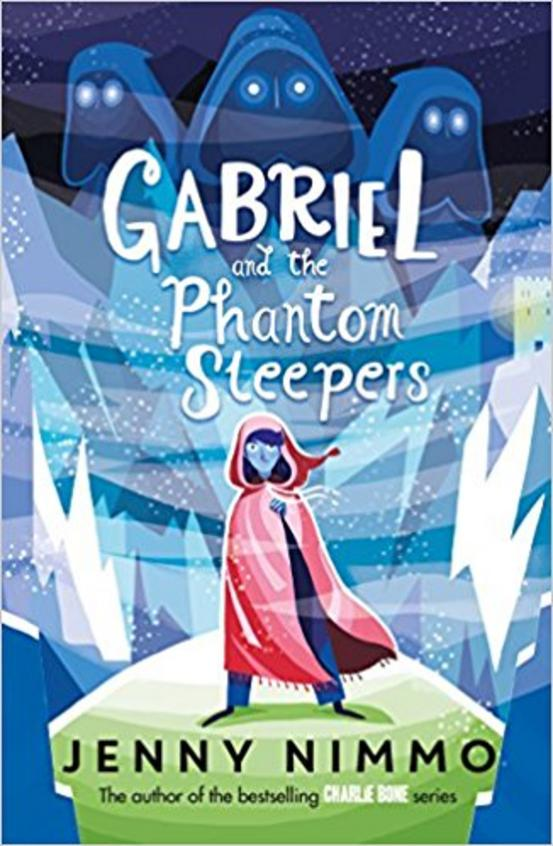 Gabriel &  The Phantom Sleepers