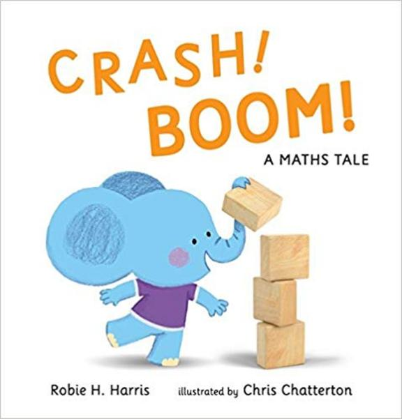 CRASH! BOOM!: A Maths Tale