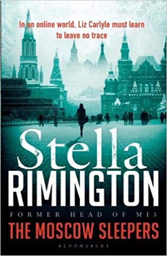 Moscow Sleepers : A Liz Carlyle Novel