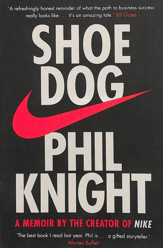 De alguna manera Consejos ventilador  Buy Shoe Dog : A Memoir By The Creator Of Nike book : Phil Knight ,  1471146723, 9781471146725 - SapnaOnline.com India