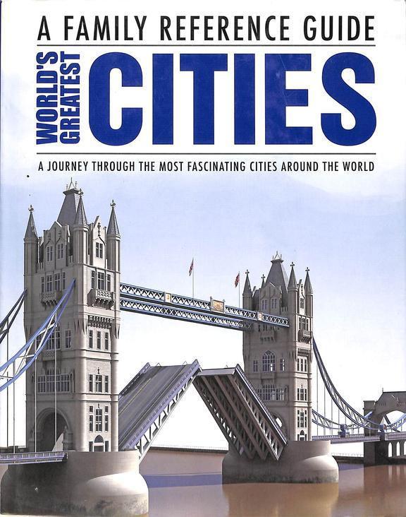Words Greatest  Cities