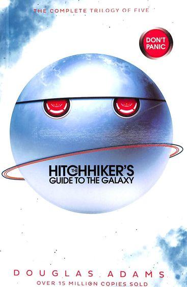 Hitchhikers Guide To The Galaxy Omnibus