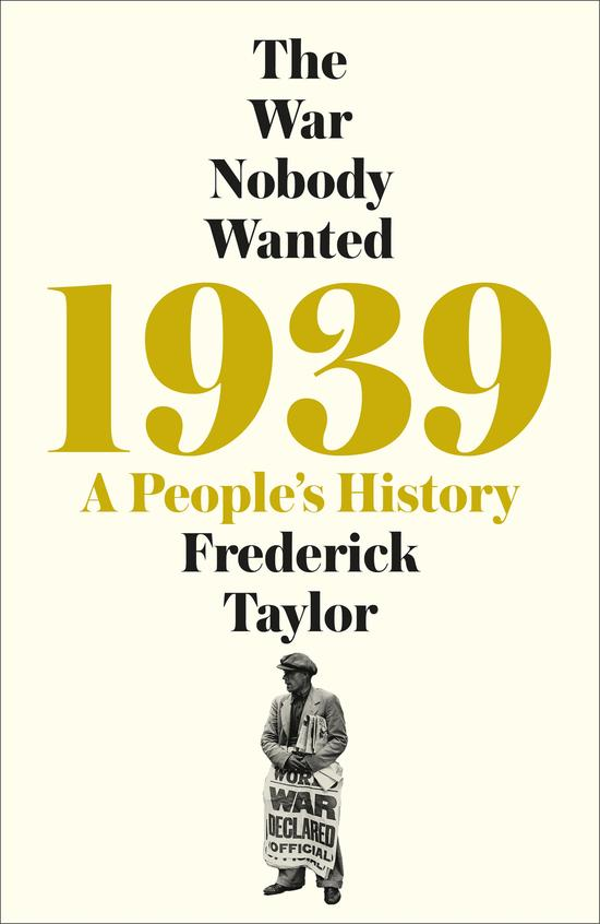 1939 : A Peoples History