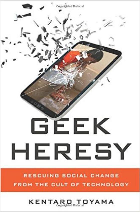 Geek Heresy