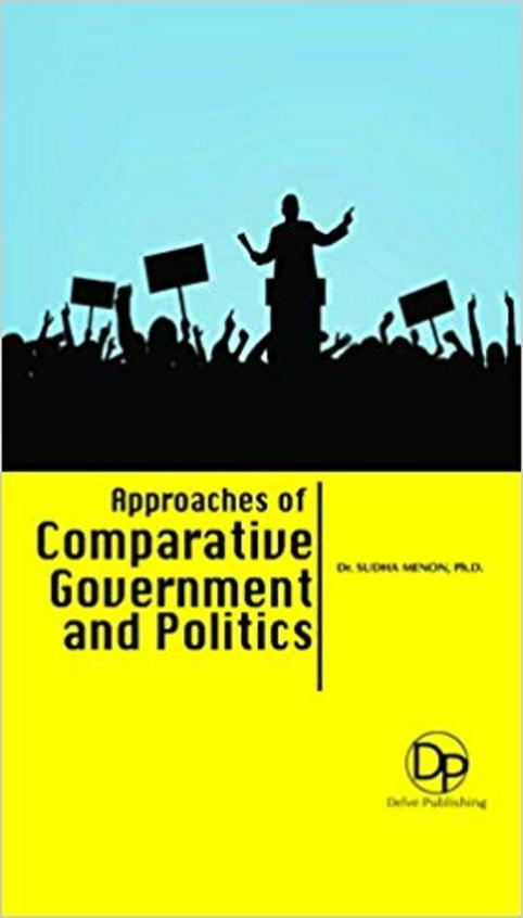 Approaches of Comparative Government and Politics