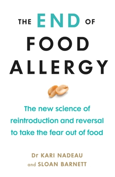 End Of Food Allergy