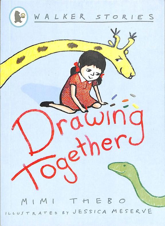 Drawing Together : Walker Stories