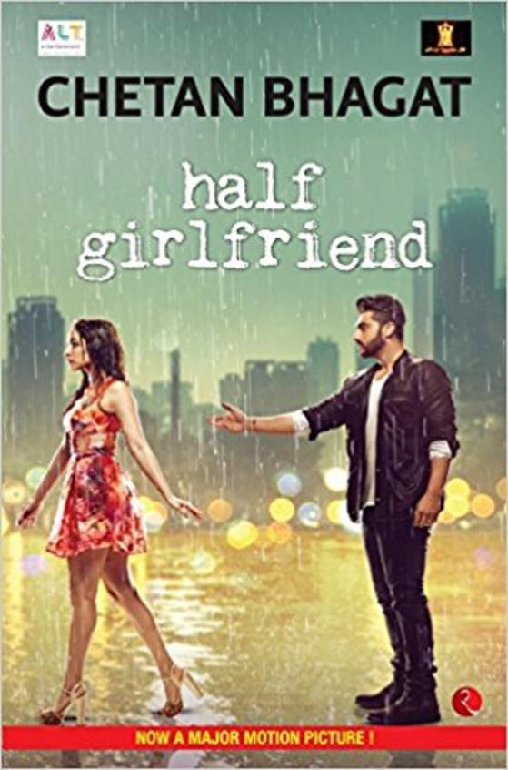 Half Girlfriend Movie Tie In