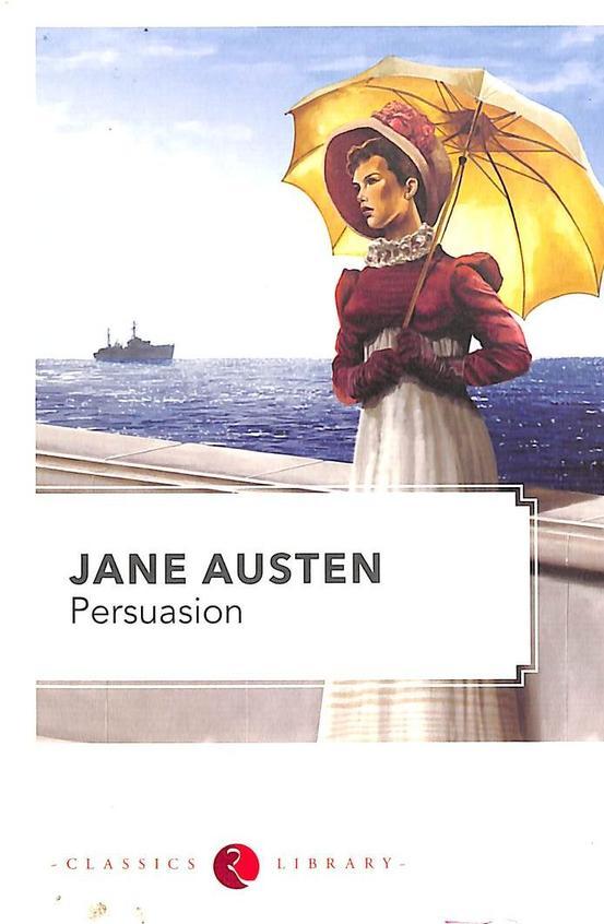 Persuasion :  Classics Library