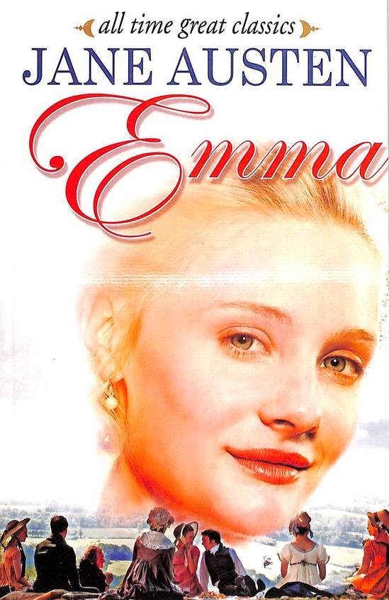 All Time Great Classics : Emma