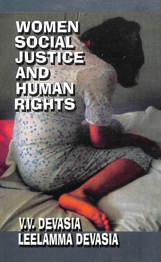 Women Social Justice & Human Rights