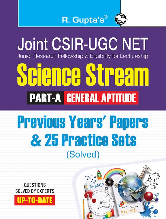 Csir Ugc National Eligibility Test Net 25 Practice Test Papers