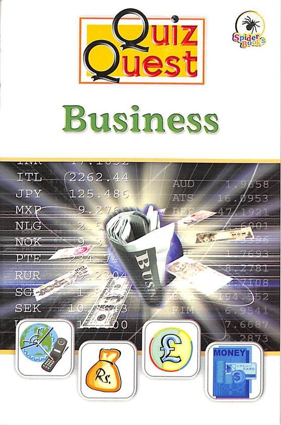Quiz Quest -  Business