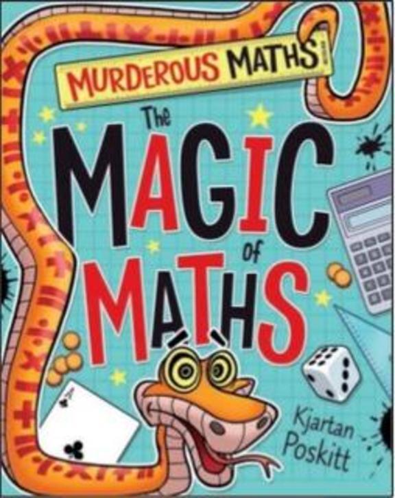 Murderous Maths : The Magic Of Maths