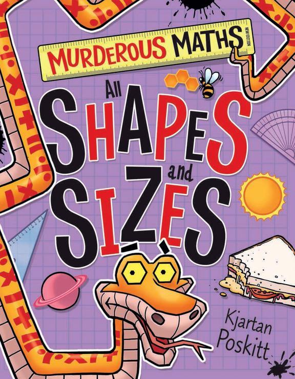 Murderous Maths : All Shapes & Sizes