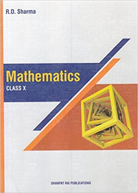 Mathematics Class 10 : Cbse
