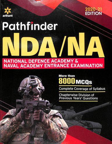 Pathfinder Nda / Na : Code D014