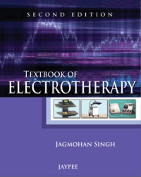 Textbook Of Electrotherapy