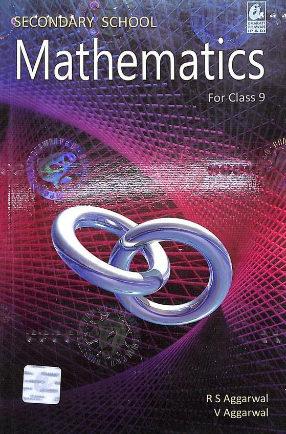 Secondary School Mathematics Fir Class 9